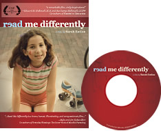 Read Me Differently DVD
